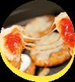 チーズとトマトジュースで絶品お手軽♪お好み焼きピザ